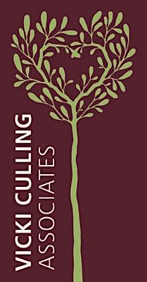 Vicki Culling Associates logo