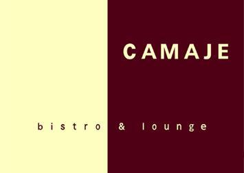 Dinners in the Dark at CAMAJE  -- April 13, 2