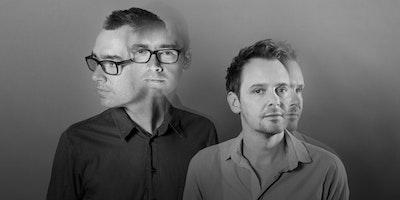 SODASTREAM (album launch)