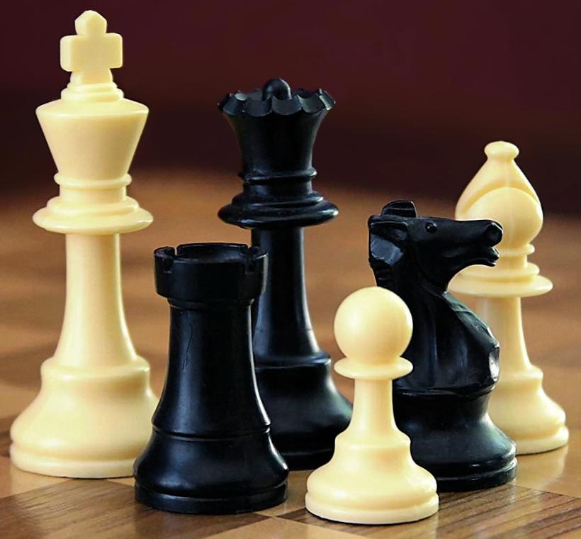Lafayette Chess Club
