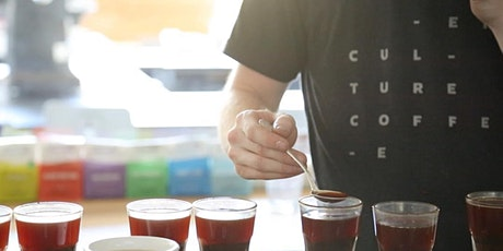 Tasting at Ten - Counter Culture Charleston tickets