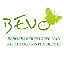 BeVo - Beroepsvereniging van Reflexologen België logo