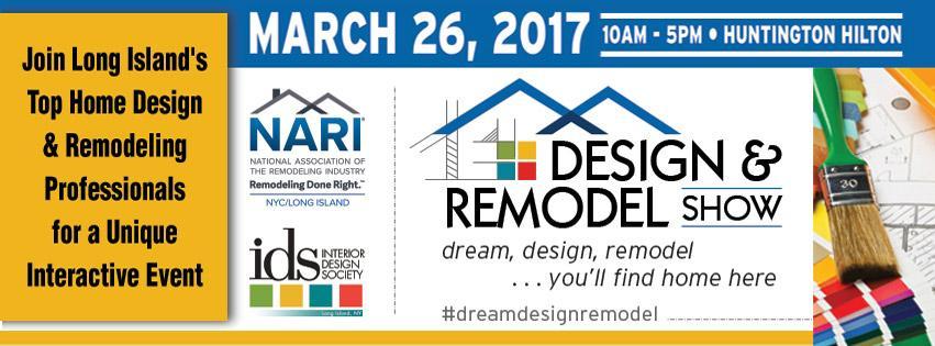 Design & Remodel Show
