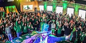 9th Annual Irish Pub Challenge