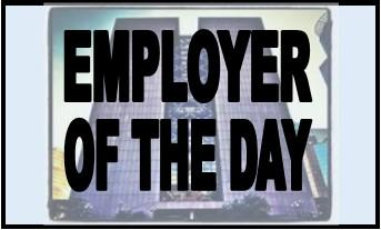 Employer of the Day - Walgreens
