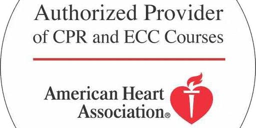 American Heart Association Columbia MO Cpr and AED