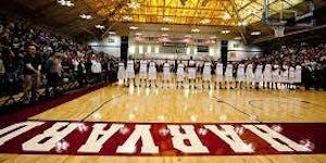 Basketball Game: Harvard v. Columbia