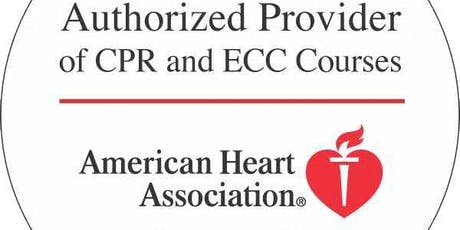 St. Louis MO Adult, Child & Infant CPR & AED Class tickets