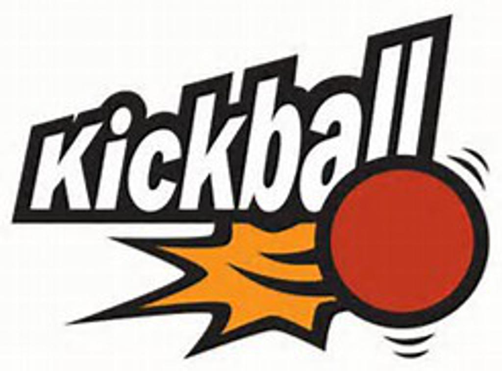 Kickball Tournament Team Registration