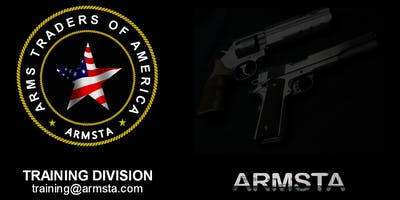 Live Fire Handgun Shooting Course Level I