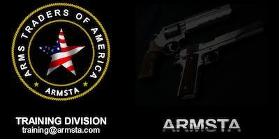 Live Fire Handgun Shooting Course Level II