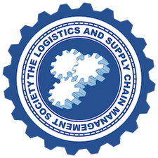 The Logistics & Supply Chain Management Society logo