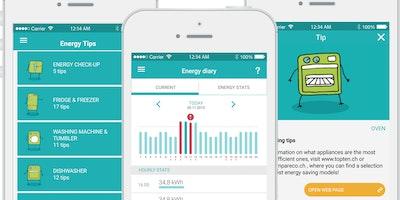 Social Power: energia responsabile a portata di app
