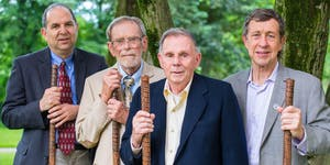 Seventh Annual Appalachian Trail Hall of Fame Banquet