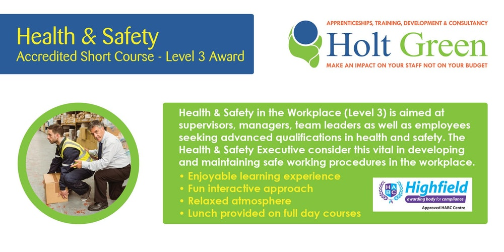 health and safety qcf level 5
