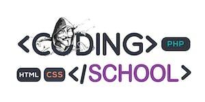 [Séance d'information #1] : MolenGeek Coding School