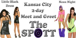 TTR Kansas City 2-Day Meet and Greet Party at The...