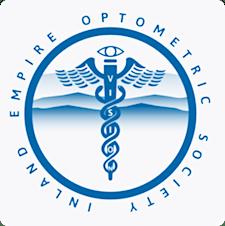 Inland Empire Optometric Society logo