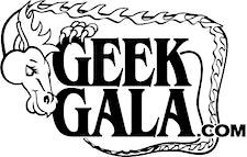 Joey Starnes - Charlotte Geeks logo