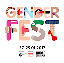 GenderFest by Outview logo