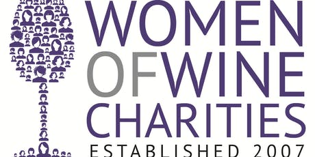JOIN Women of Wine (WOW) Charities (2019) tickets