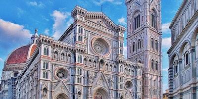 Florence Morning Free Tour
