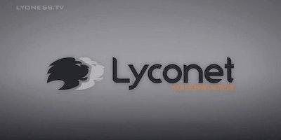 Lyconet Night - Casale Monferrato
