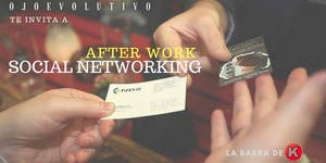 AFTERWORK SOCIAL NETWORKING
