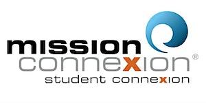 Student ConneXion 2017: Send Me! Mission Conference