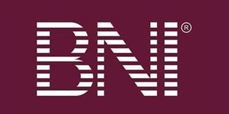 BNI Prosperity Visitor's Day tickets