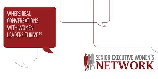 Senior Executive Women's Network – Annual Membership
