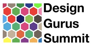 Design Gurus Summit: IDEO, Pinterest, Houzz, Adobe,...