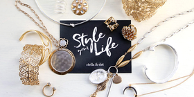 Cranford  NJ Networking Events   Eventbrite Eventbrite Come See What Stella  amp  Dot is All About  tickets