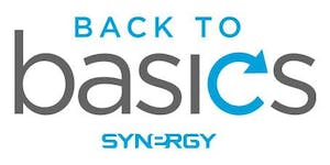 Back to Basics Event- SYNERGY WORLDWIDE EUROPE