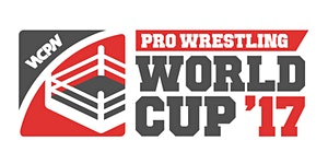 Pro Wrestling World Cup: England - March 21st,...