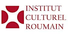 Institut Culturel Roumain logo