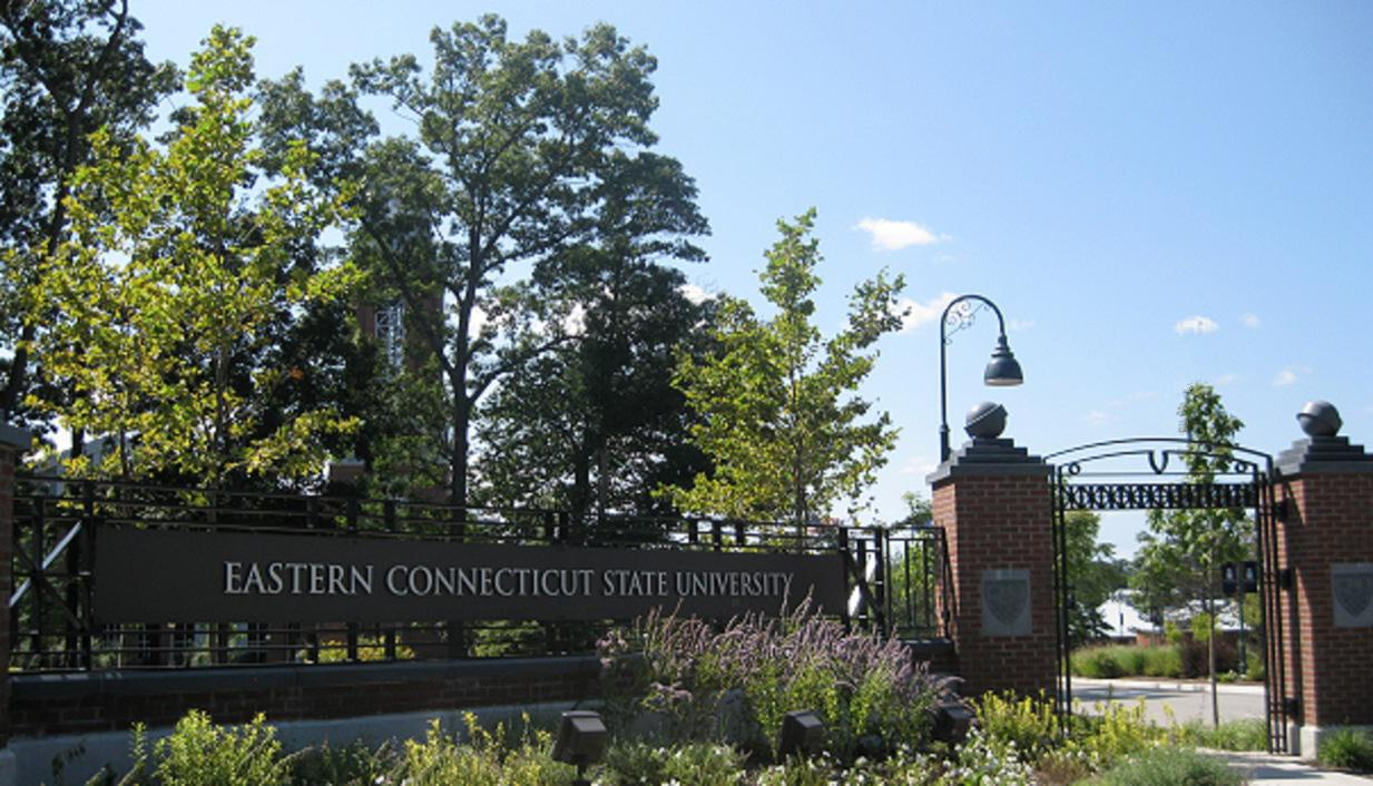 Eastern Connecticut State University - Campus