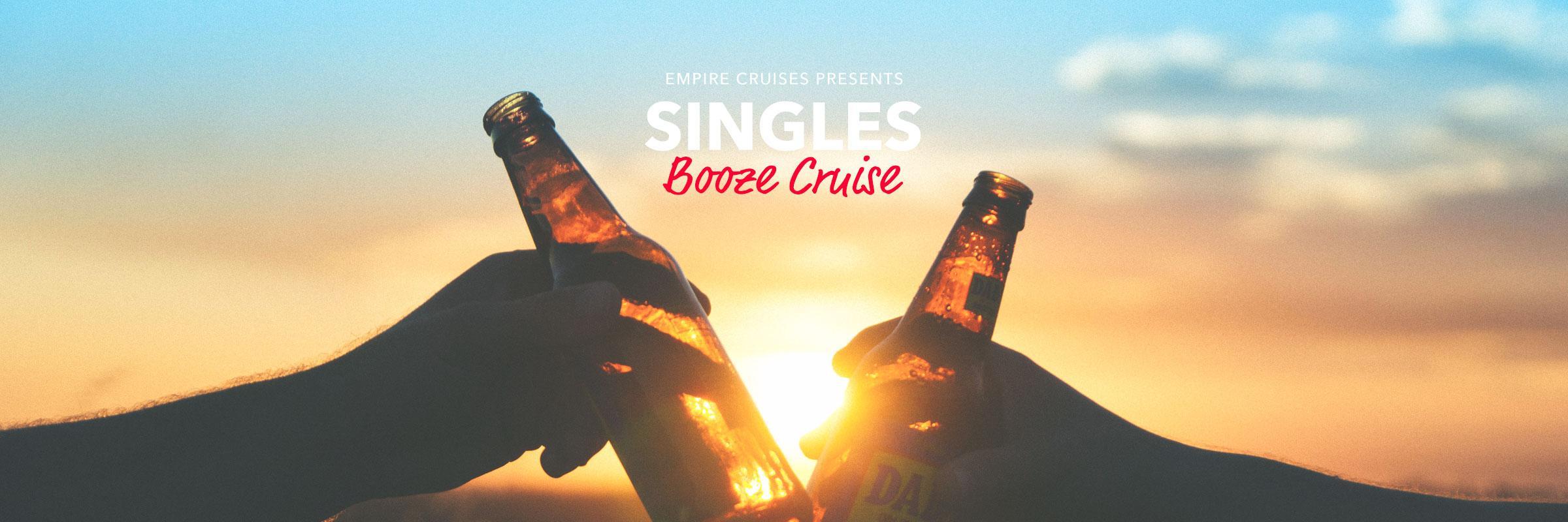 Singles Booze Cruise