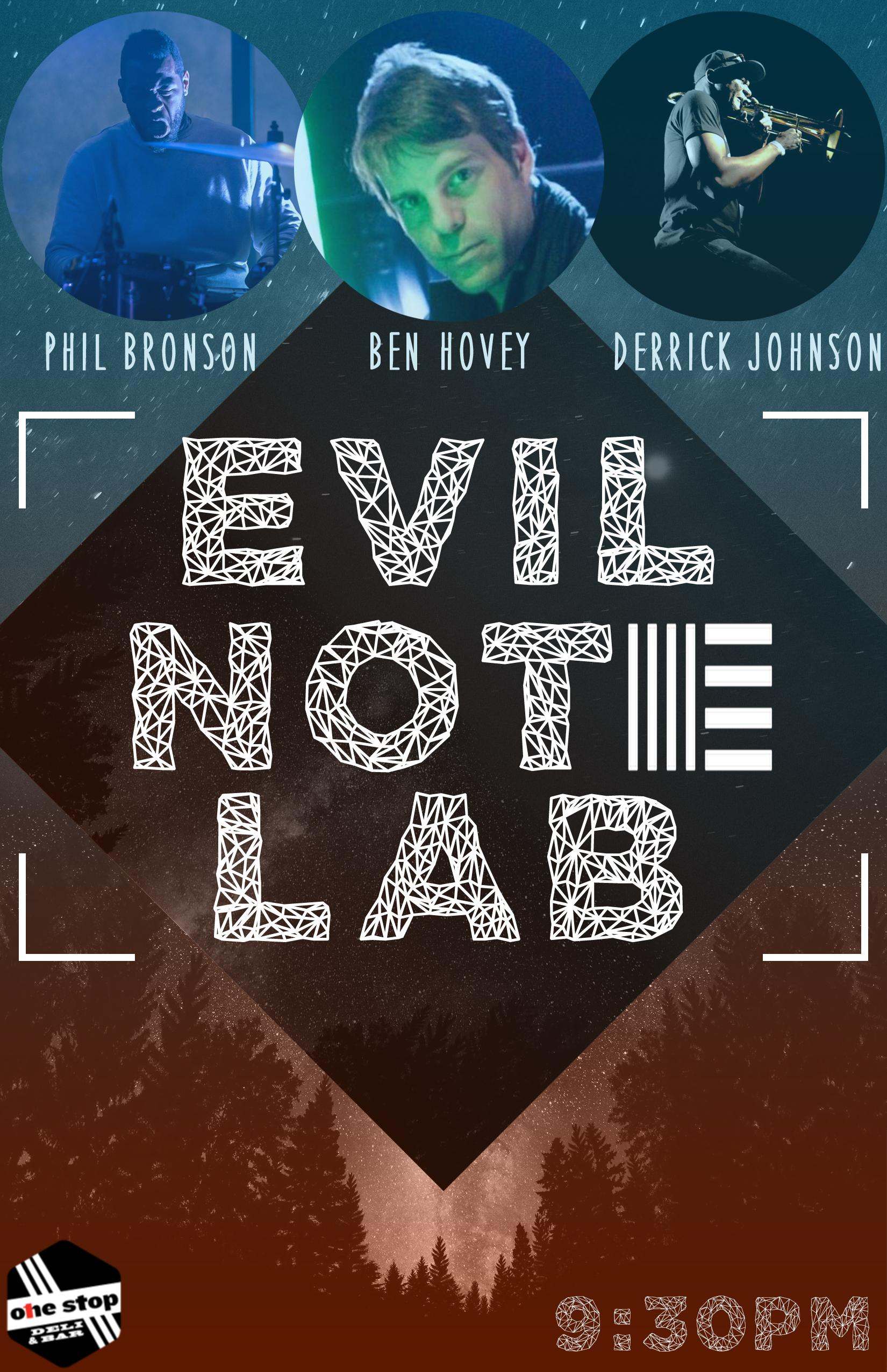 Evil Note Lab