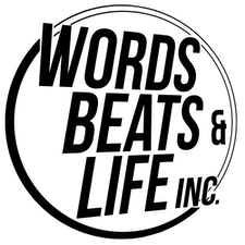Words Beats & Life logo