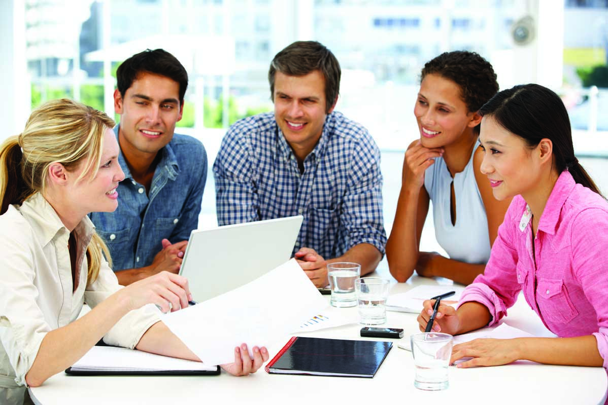 The Five Mindsets of Managers: Peer Group Coa