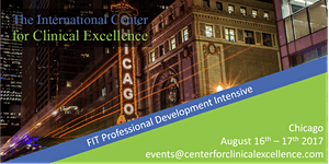 FIT Professional Development Intensive: How to apply...