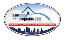 NewHomePrograms.com   Houston logo