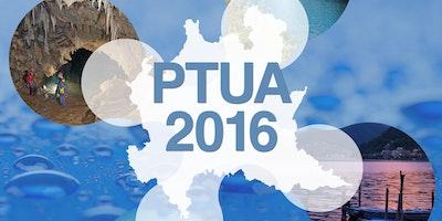 2° conferenza di valutazione PTUA