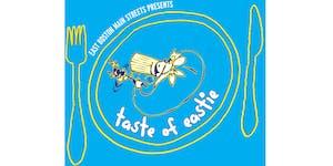 Taste of Eastie 2017!