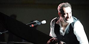 ALEX BUGNON - MICHAEL LINGTON - MARC ANTIONE Live! at...