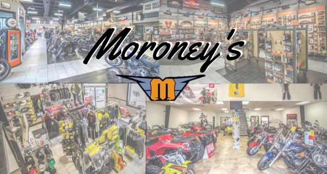 Moroney's Spring Open House