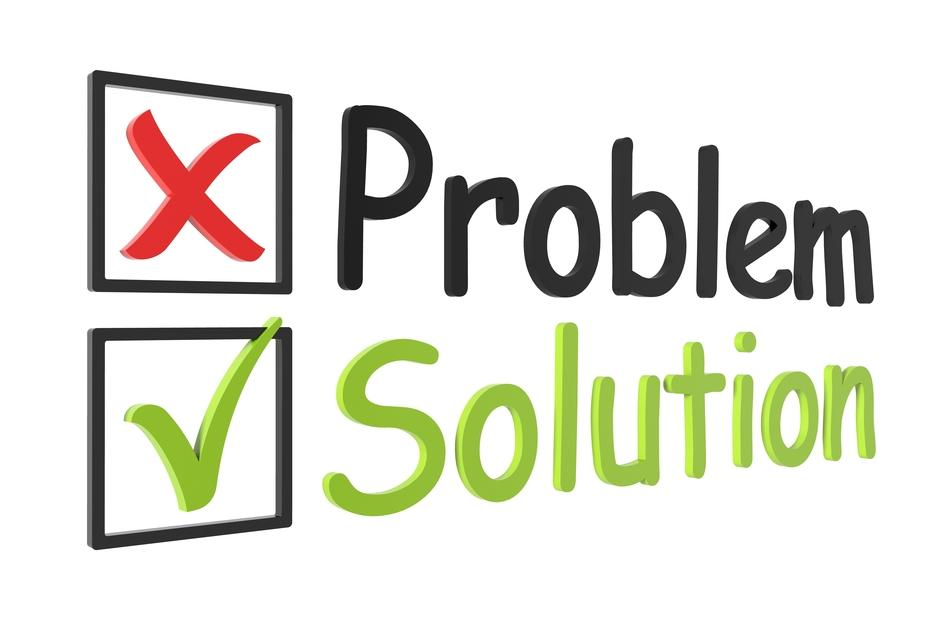 Got a Problem? Get a Solution! (#GAPGAS) - Ju