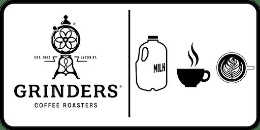 Essentials: Milk & Espresso Beverages (VIC)