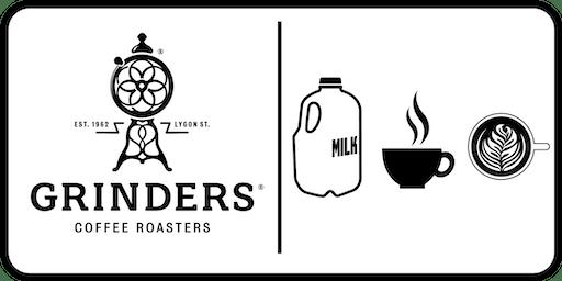 Essentials: Milk & Espresso Beverages (SA)